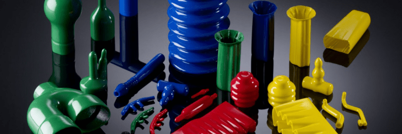 Dip Molding & Coatings by Piper Plastics
