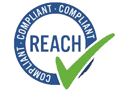 REACH Compliant Materials Available