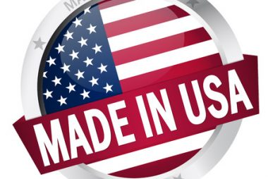 Manufacturing in the U.S.