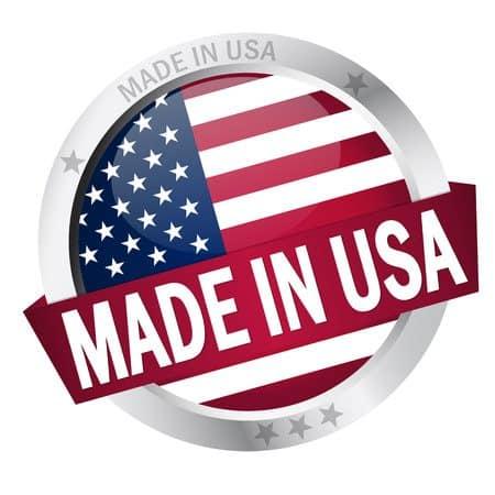 Manufacturing in the U.S.