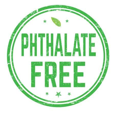 "What does ""non-phthalate"" mean?"