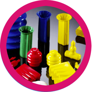 Plastic Dip Molding and Coating