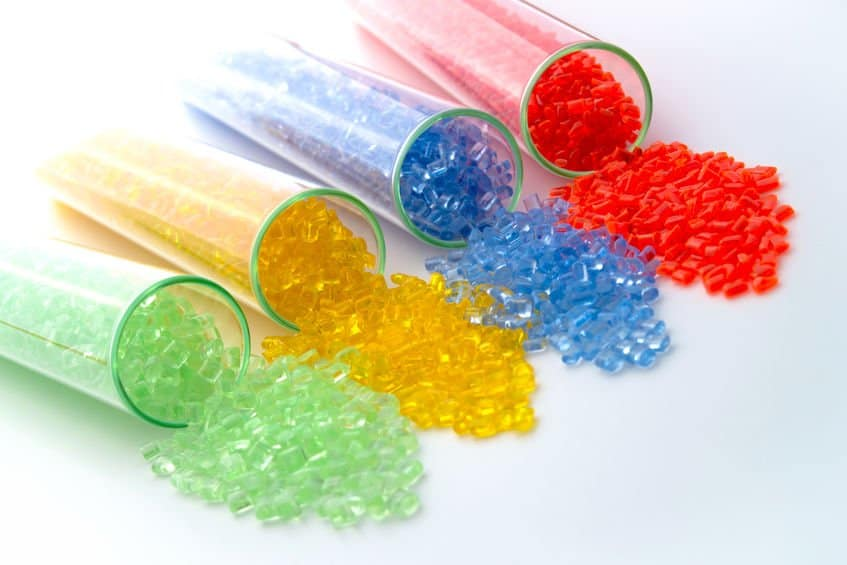 Resin vs. Plastic: What's the Difference?