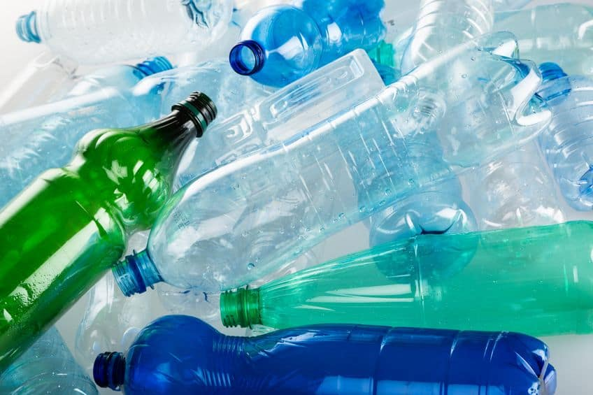 Is My Plastic Safe?: What You Need to Know About Plastic Safety