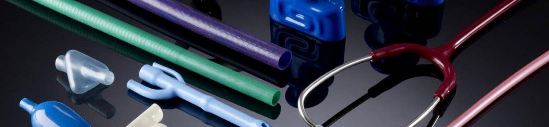 Medical plastisol dip Moldings & Coatings