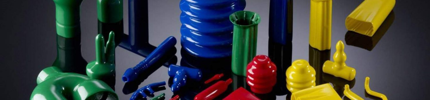 Plastisol Dip Molding products